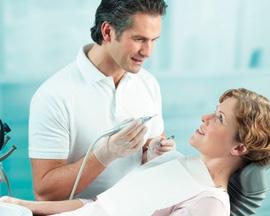 Лечение и реставрация зубов в Нижнем Новгороде